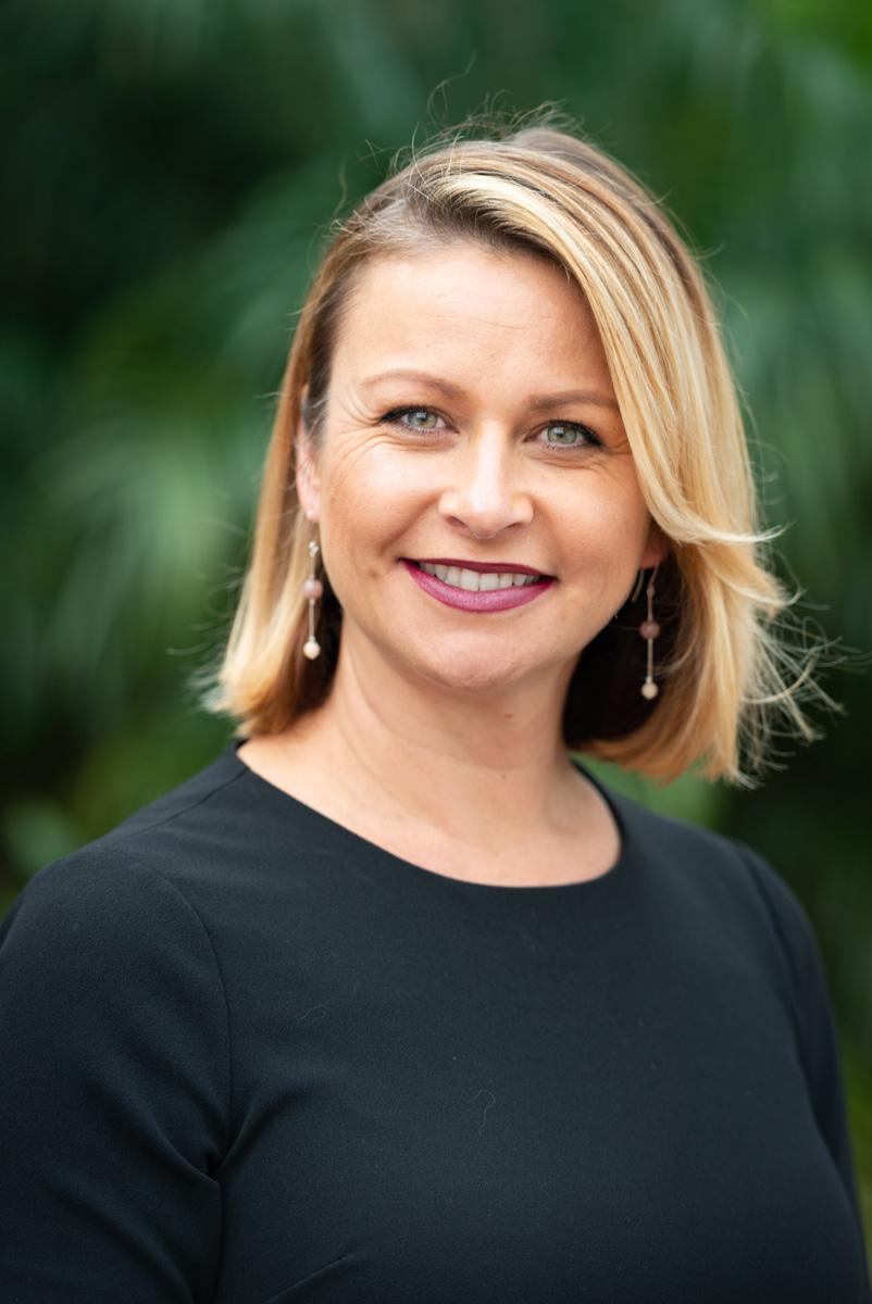 Laura Duffey